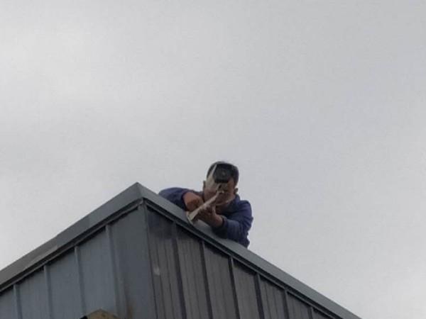 陕西鑫安安防安装视频监控系统