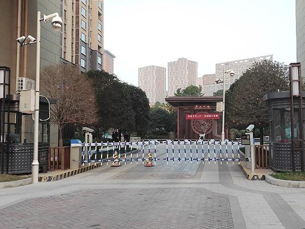 为什么青枫秀岭小区监控系统,只愿意选鑫安安防