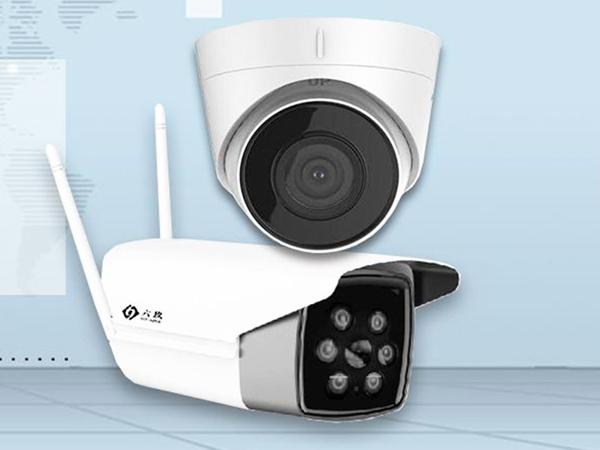 智能视频监控系统包保护自身安全和家庭安全,更全面