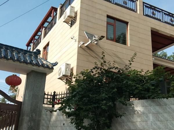 陕西鑫安安防家庭智能安防系统
