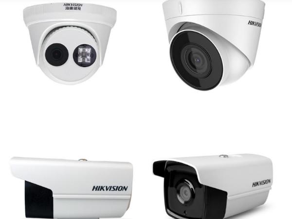 海康威视学校监控系统应用方案,需要的请拿走!