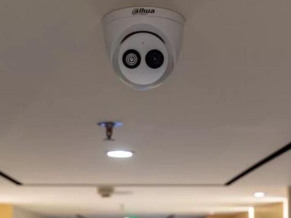 陕西鑫安安防电梯视频监控系统