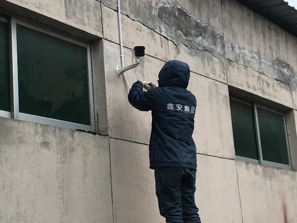 西安做视频监控的公司怎么样?陕西鑫安安防为什么被人信赖