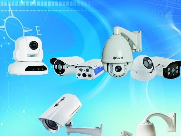 百倍变焦、车辆自动识别,智能监控摄像头的这些功能你怕吗?