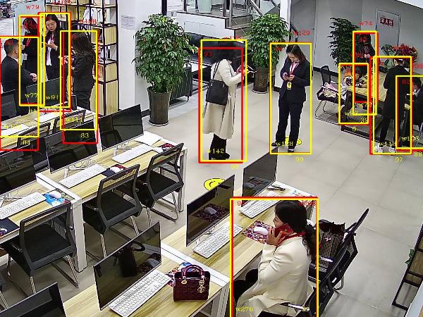营业型办公场所视频监控系统安装要点,这5点要重视!