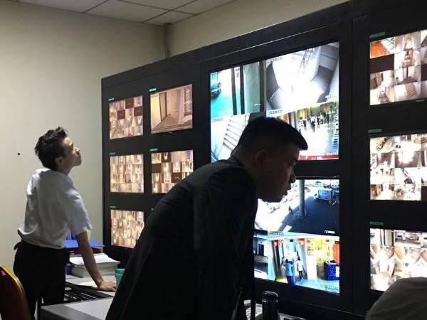视频监控摄像头的智能光敏功能是什么呢?