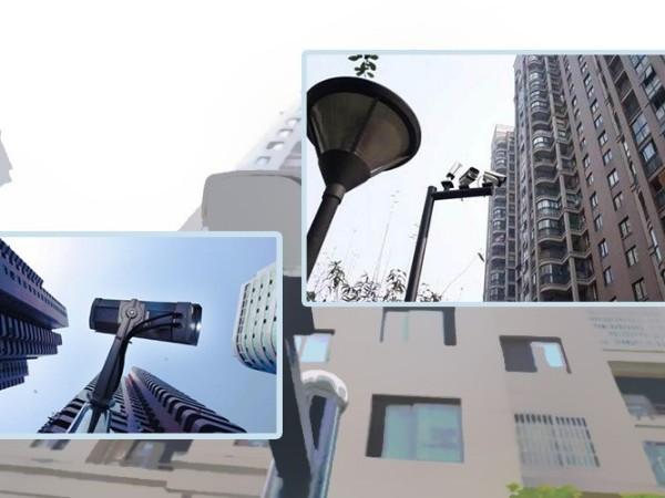 上门安装视频监控摄像头多少钱?