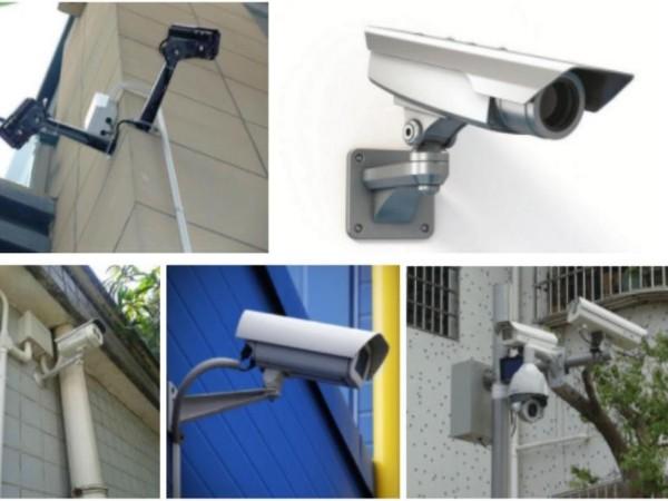 陕西鑫安安防无线监控摄像头,监控报警一体化服务