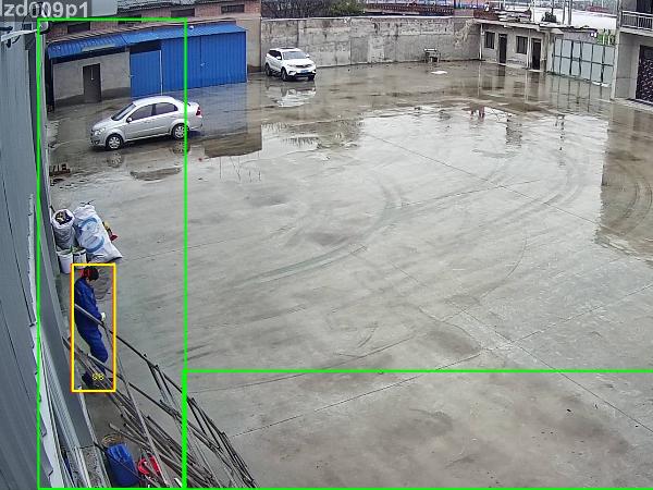 企业安装视频监控系统