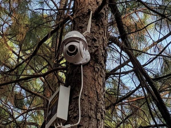 智慧农场监控系统设备