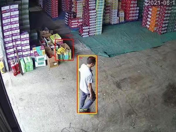 智能视频监控系统在工厂中的应用,不只是实时监控这么简单
