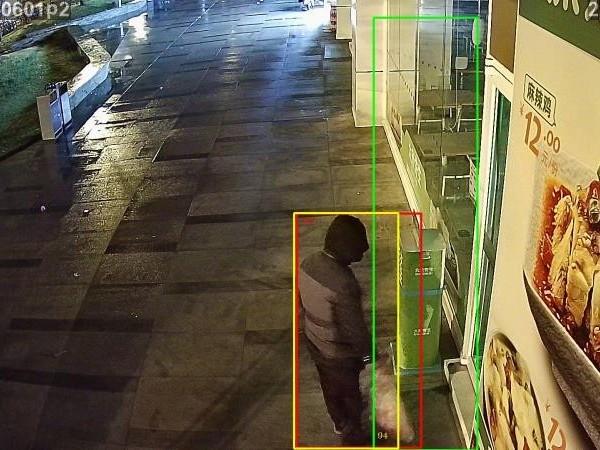 陕西鑫安安防AI智能视频监控