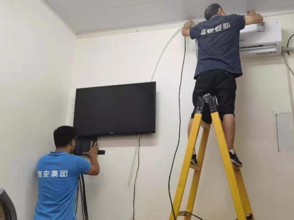 西安视频监控系统安装小知识来了,全文拿走不谢
