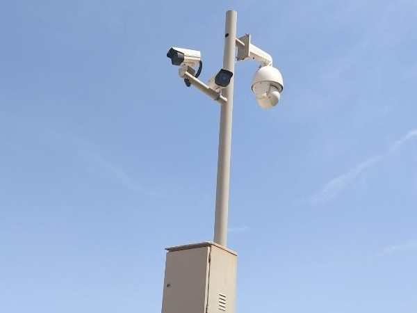 到处都有监控,你知道视频监控到底有什么用呢?