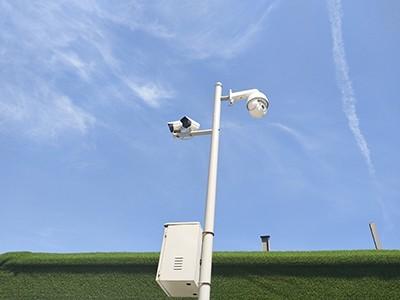城市综合体智能化安防系统都有哪些内容?这份清单你不得不看