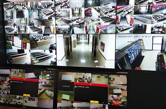 智慧视频监控系统