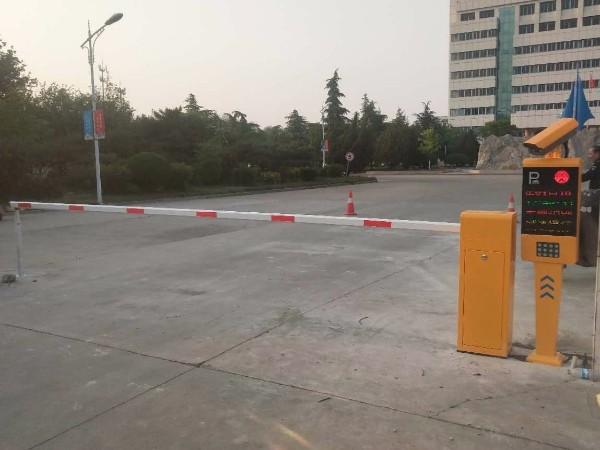 智能停车场管理系统:提升停车场管理效率,节省停车时间、轻松停车