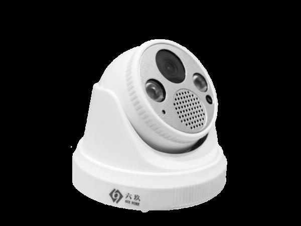 陕西鑫安安防智能视频监控系统