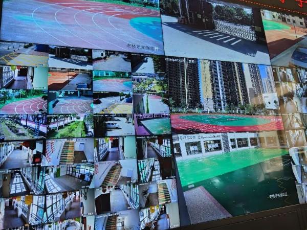 小学和幼儿园校园视频监控系统有什么特点?