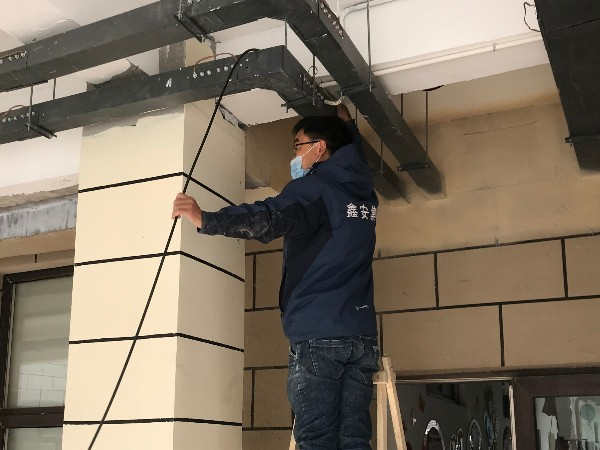 陕西鑫安安防工厂视频监控系统安装服务承诺,GET起来吧!