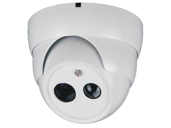 冷链仓库安装视频监控系统,让疫情防控可视化