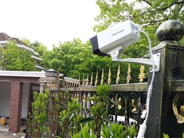 别墅安装安防监控系统您知道该如何选择吗?