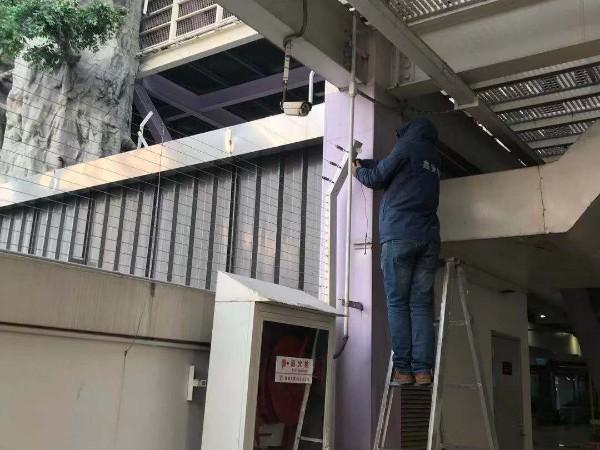 为什么要找专业的西安监控安装公司?这些原因够不?